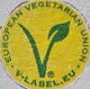 Veganes Label - Veganer Alkohol